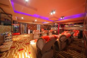 New World Hotel, Hotel  Ulaanbaatar - big - 34