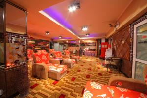 New World Hotel, Hotel  Ulaanbaatar - big - 20