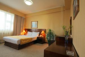 New World Hotel, Hotel  Ulaanbaatar - big - 41
