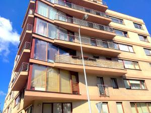 Vezu Two-Bedroom spacious apartment