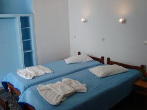 Vakhos, Hotels  Naxos Chora - big - 13