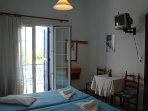 Vakhos, Hotels  Naxos Chora - big - 12