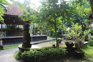 Villa Bhuana Alit, Гостевые дома  Убуд - big - 76