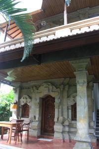Villa Bhuana Alit, Гостевые дома  Убуд - big - 27
