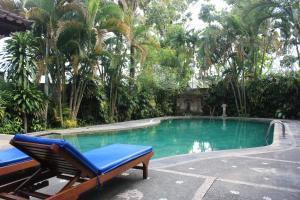 Villa Bhuana Alit, Гостевые дома  Убуд - big - 11