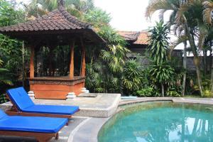 Villa Bhuana Alit, Гостевые дома  Убуд - big - 8