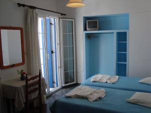 Vakhos, Hotels  Naxos Chora - big - 11