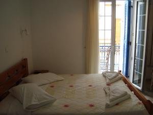 Vakhos, Hotels  Naxos Chora - big - 22