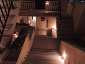 Malamatenia House, Apartments  Sarti - big - 11