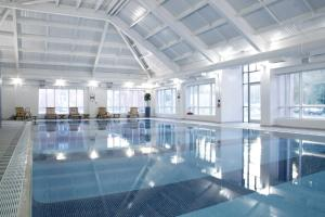 Mercure Brandon Hall Hotel & Spa Warwickshire, Hotely  Brandon - big - 19