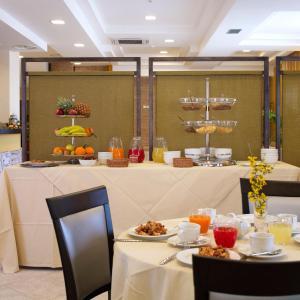 Baglio Dello Zingaro, Hotels  Scopello - big - 40