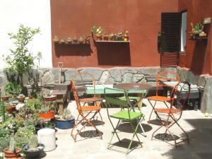 La Lechuza Hostel, Hostely  Rosario - big - 41