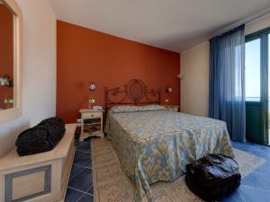 Baglio Dello Zingaro, Hotels  Scopello - big - 6