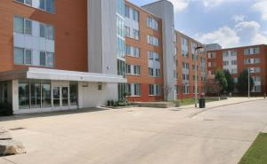 Residence and Conference Centre - Brampton