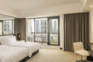 Super Deluxe, Guest room, 2 Twin/Single Bed(s)