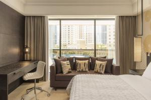 Family Junior Suite, Larger Guest room, 1 King