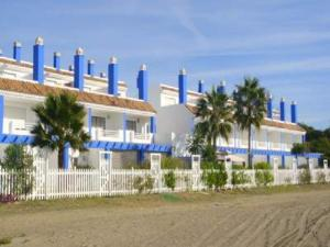 Beachfront townhouse Costa del Sol, Holiday homes  Estepona - big - 4