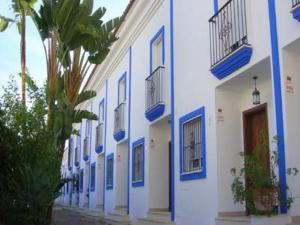 Beachfront townhouse Costa del Sol, Nyaralók  Estepona - big - 2