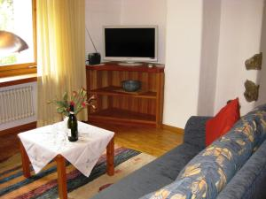Apartment Bos-cha, Appartamenti  La Punt-Chamues-ch - big - 8