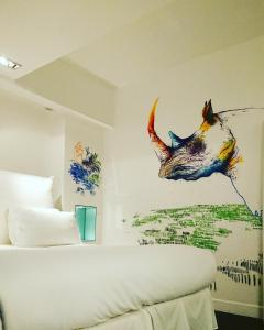 Deluxe L Double Room