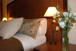 Suter Petit Hotel, Hotels  San Rafael - big - 29