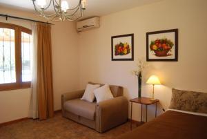 Suter Petit Hotel, Hotels  San Rafael - big - 45