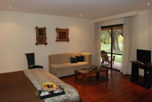 Suter Petit Hotel, Hotels  San Rafael - big - 44