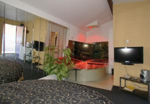 Motel Iberville, Motely  Saint-Jean-sur-Richelieu - big - 20