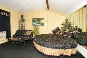 Motel Iberville, Motely  Saint-Jean-sur-Richelieu - big - 21