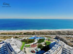 infinity view penthouse, wohnung arenales del sol