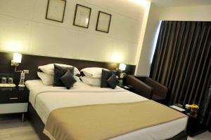 Comfort Inn Sunset, Hotels  Ahmedabad - big - 3