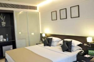 Comfort Inn Sunset, Hotels  Ahmedabad - big - 48