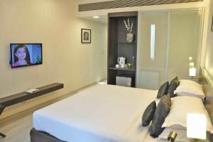 Comfort Inn Sunset, Hotels  Ahmedabad - big - 8