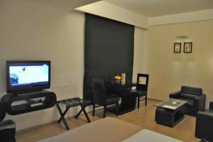 Comfort Inn Sunset, Hotels  Ahmedabad - big - 47