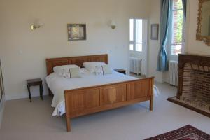 La Maison, Bed & Breakfasts  Toulouse - big - 8
