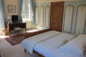 La Maison, Bed & Breakfasts  Toulouse - big - 10