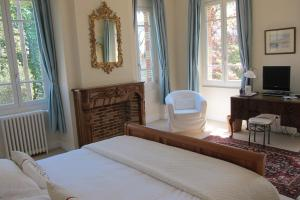 La Maison, Bed & Breakfasts  Toulouse - big - 4