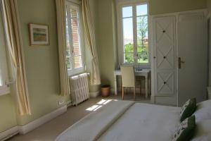 La Maison, Bed & Breakfasts  Toulouse - big - 5