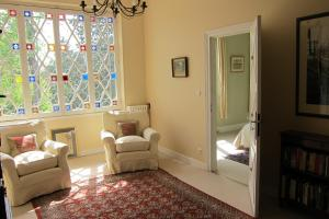 La Maison, Bed & Breakfasts  Toulouse - big - 24