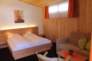 Gasthof zum goldenen Löwen, Penziony – hostince  Nauders - big - 7
