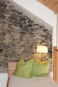 Gasthof zum goldenen Löwen, Penziony – hostince  Nauders - big - 5
