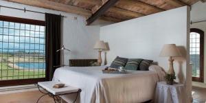 Mas del Mar, Venkovské domy  Sant Pere Pescador - big - 7