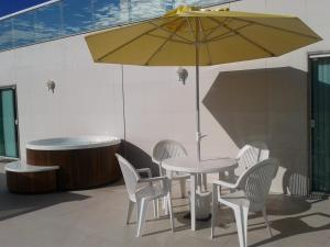 KS Residence, Aparthotely  Rio de Janeiro - big - 25