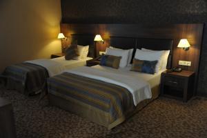 Rhiss Hotel Maltepe, Szállodák  Isztambul - big - 21