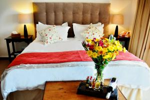 Supertubes Guesthouse, Penziony  Jeffreys Bay - big - 30