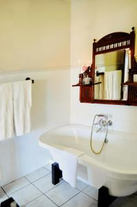 Supertubes Guesthouse, Penziony  Jeffreys Bay - big - 28