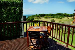 Supertubes Guesthouse, Penziony  Jeffreys Bay - big - 31