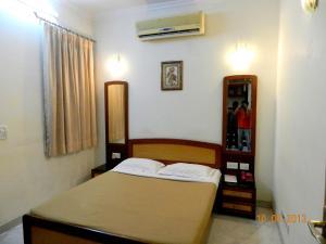 Hotel Tara Palace, Chandni Chowk, Отели  Нью-Дели - big - 4
