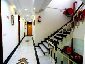 Hotel Tara Palace, Chandni Chowk, Отели  Нью-Дели - big - 23