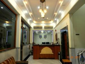 Hotel Tara Palace, Chandni Chowk, Отели  Нью-Дели - big - 25